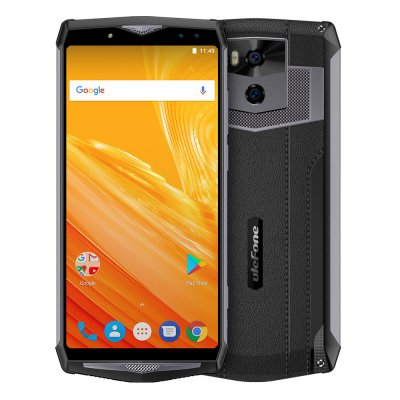 Ulefone Power 5 Android Phone