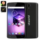 VK World T6 Smartphone (Black)