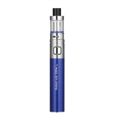 Vapalite Mega 100W Box Mod Kit (Blue)