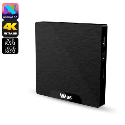 W95 Android TV Box (2+16)