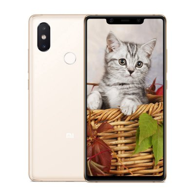 Xiaomi Mi8 SE Android Phone 6+64GB (Gold)