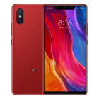The XIaomi Mi8 SE Android Phone feature a 5 88 Inch AMOLED display  Octa Core CPU  and 64GB ROM for an outstanding user experience