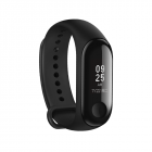 The Xiaomi Mi Band 3 Heart Rate Monitor lets you keep track of your workouts and sleep  allowing you to build on a better health