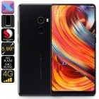 The Xiaomi Mi Mix 2 Android Phone comes with an absolutely stunning 5 99 Inch bezel less 2K display and the latest hardware