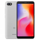 The Xiaomi Redmi 6A Android Phone features a stunning 5 45 Inch display  Quad Core CPU  and AI face unlock for an outstanding user experience