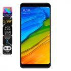 Xiaomi Redmi Note 5 (4+64GB Black