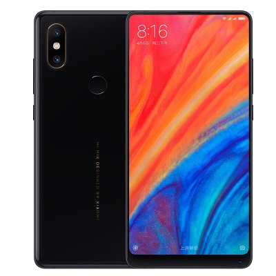 Xiaomi Mi Mix 2S Android Phone