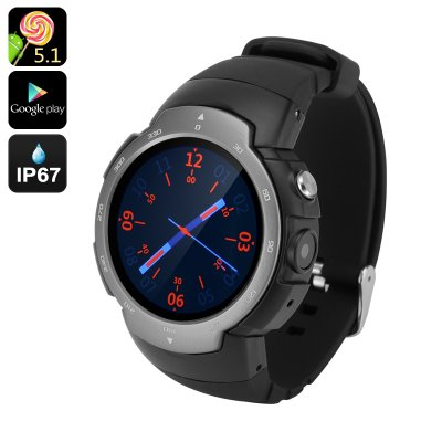 "Android Phone Watch ""Z9"""