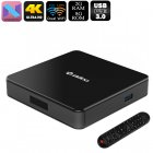 ZIDOO X7 Android TV Box