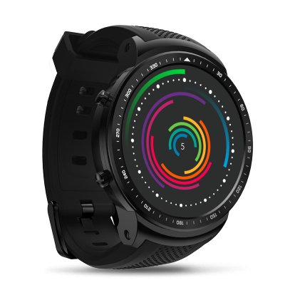Zeblaze Thor Pro Watch Phone