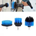 Tile Grout Power Scrubber - Blue