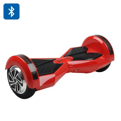 Dual Wheel Self Balancing Electric Scooter