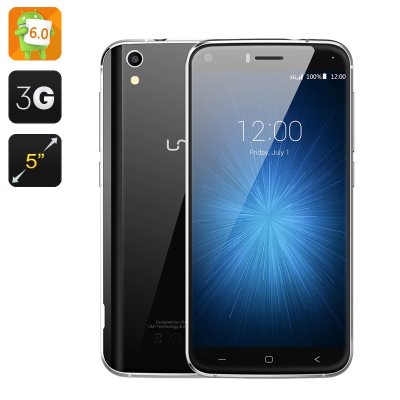 UMI London Smartphone (Black)