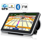 The perfect GPS handheld device or in car navigation and entertainment solution for your needs
