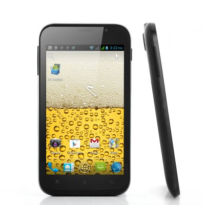5.2 Inch Android Smartphone