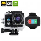 Q3H Waterproof 4K Sports Camera