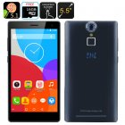 THL T7 Smartphone (Blue)