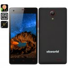VKWorld VK6735 Smartphone (Black)