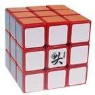 ThinkMax   3x3x3 Red Puzzle Speed Cube