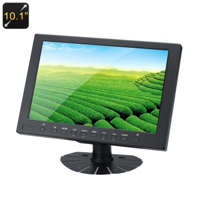 10.1 Inch IPS TFT LCD Display