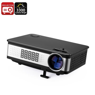 100W LED Projector