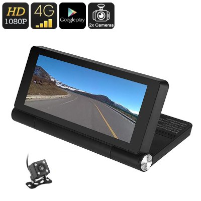 Wholesale 1080p Car Dvr Android Media Player From China