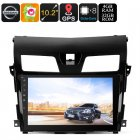 This 2 DIN Android Media Player allows you to browse the web and enjoy entertainment straight from your car s dashboard