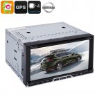 2DIN Car DVD Player (Universal Nissan)