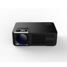 This 3000 lumen Smart LCD projector supports the latest 1080p media files  It treats you to a cinematic user experience no matter the time of the day