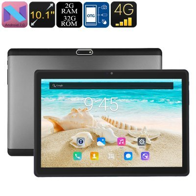 4G Android Tablet