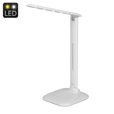 Touch Controlled 5W LED Desk Lamp