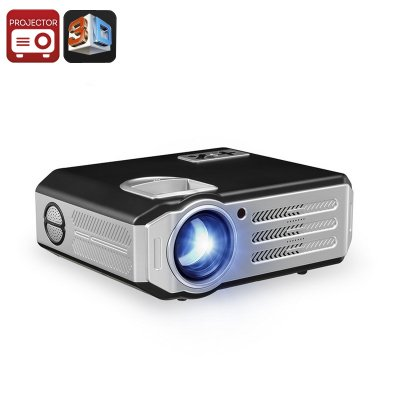 Android Projector