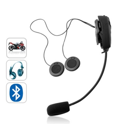 Bluetooth Helmet Headet