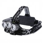 CREE LED Headlight