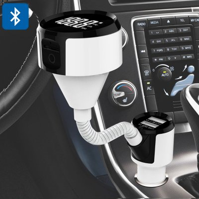 Car Bluetooth Launcher