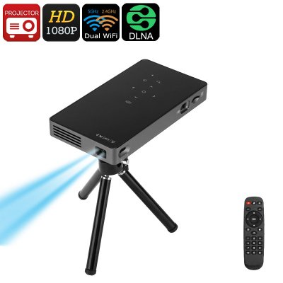 Mini Android Projector