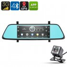 E-CEROS 1080p Car DVR Kit