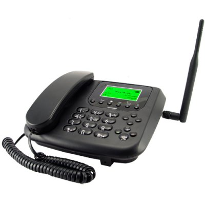 Executive GSM Business Desk Phone - EU Edition