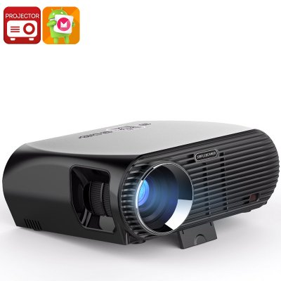 HD Android Projector
