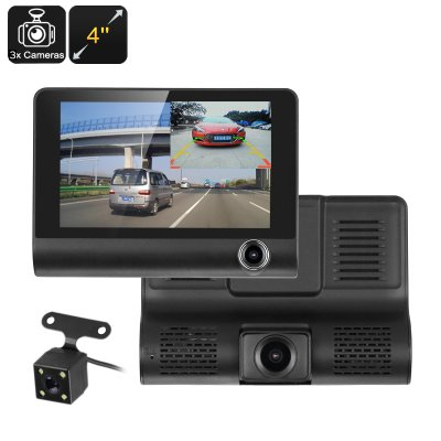 Car DVR Kit