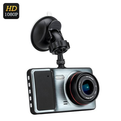 1080P HD Car DVR