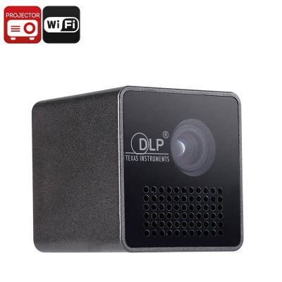 Mini DLP Projector
