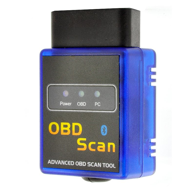 OBDII Car Diagnostic Tool