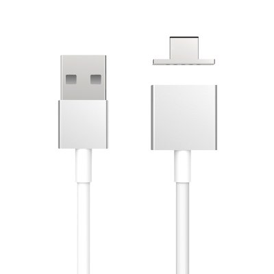 USB-A to USB-C Charger Cable