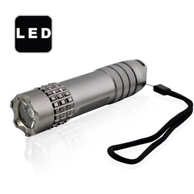 LED Flahlight