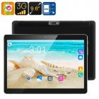 This cheap Android tablet PC features Dual IMEI numbers and 3G support   thus bringing along great efficiency and connectivity on the go