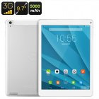 This cheap Android tablet PC supports Dual IMEI numbers and 3G connectivity to keep you connected no matter where you re at