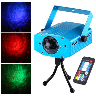 Colorful LED Stage Light