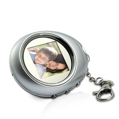 Keychain Photo Viewer