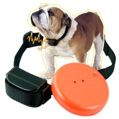 Cleverdog Invisible Fence Dog Shock Collar